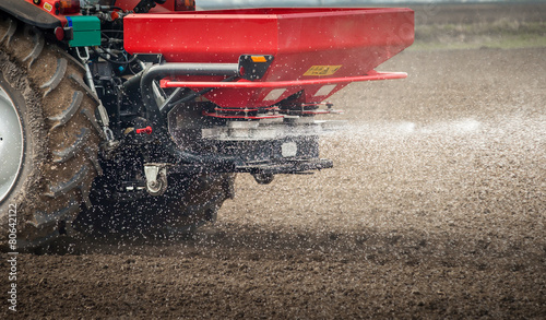 Fertilizer agriculture - 80642122