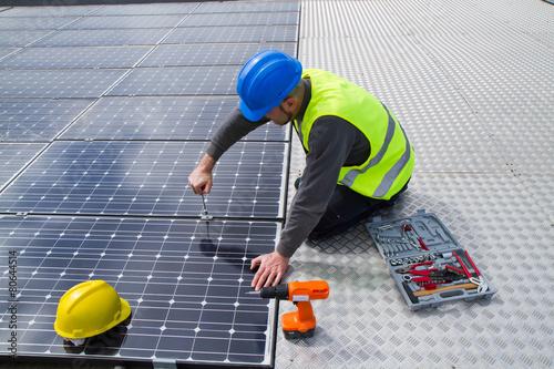 photovoltaic - 80644514