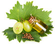 Bio grape seed oil - 80650151