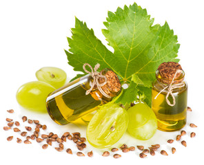 Eco grape seed oil