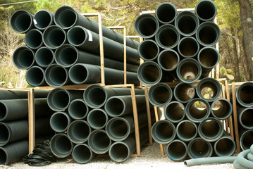 Plastic tubes industry
