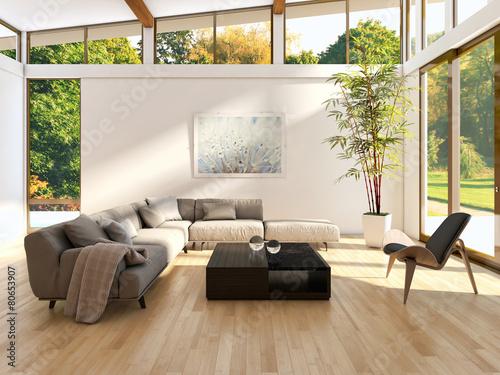 Living room - 80653907