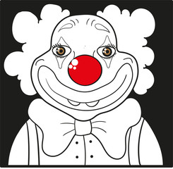 clown - 3