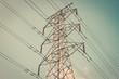 electricity pylon - 80655500
