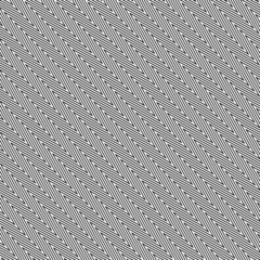 Parallel zigzag, wavy lines abstract pattern