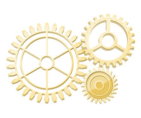 Gears Wheels Technology