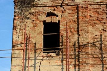 Ruin Finestra