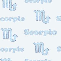 Scorpio seamless