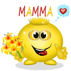 cuore di mamma