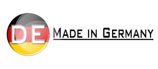 Made in Germany (de)