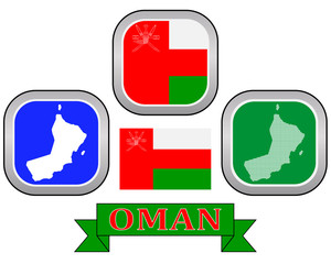 symbol of Oman