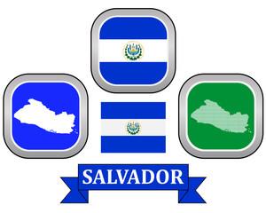 symbol of Salvador