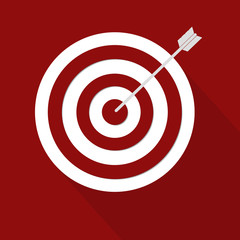 Target icon.