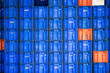 Plastic container - 80669929