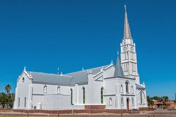 Dutch Reformed Church Aberdeen, South Africa