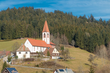 Old Church of St. Roman