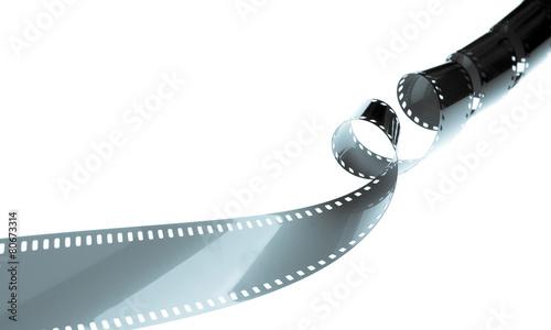 Film analogowy - 80673314
