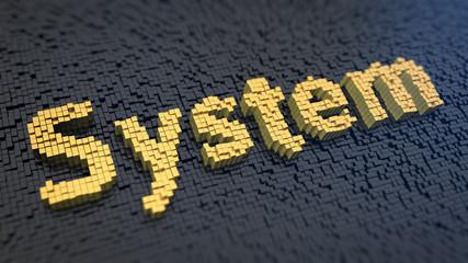 System cubics