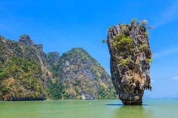 Phangnga Bay, Thailand