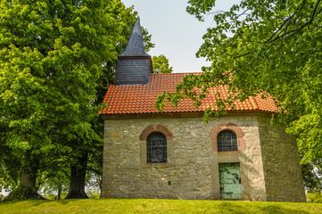 Werdigeshäuser Kirche