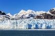 Leinwanddruck Bild - Glacier Bay National Park, Alaska