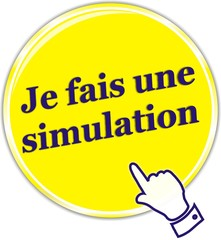 bouton faire une simulation