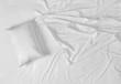 bedding sheet pillow bed sleep - 80678552