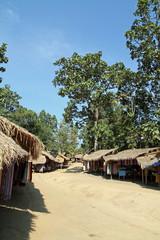 首長族部落