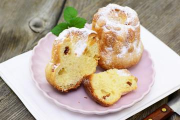 Kuchen Teller