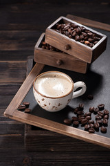 coffee  espresso