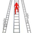 Ladder Rivalry