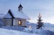 Chapel at Lockstein - 80685545
