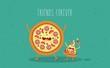 pizza - 80686398