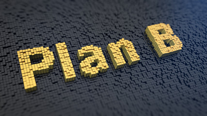 Plan B cubics