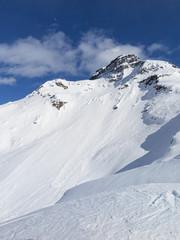 Inverno alpino
