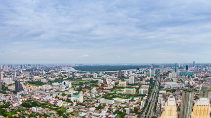 BANGKOK   city in Southeast Asia has many attractions.