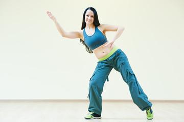 zumba dancing exercises