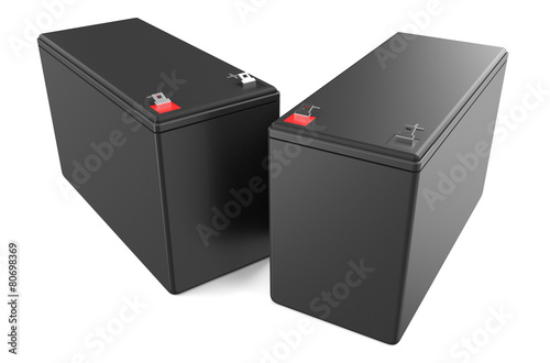 Sealed UPS batteries - 80698369