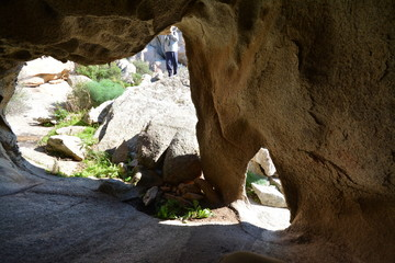 La grotta sarda