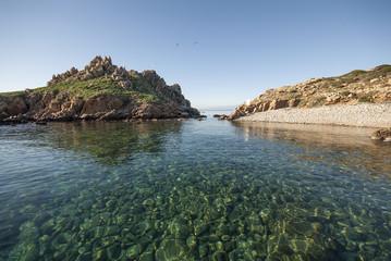 Arcipelago di La Maddalena, Sardegna