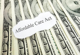 Affordable Care Act money