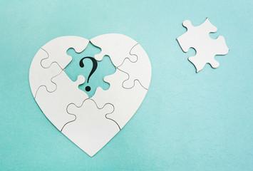 Puzzle piece question
