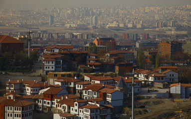 Ankara, Turkey.