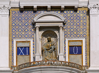 San Marco time