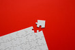 Jigsaw puzzle - 80705169