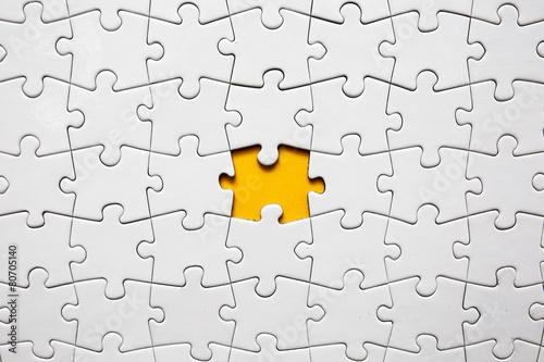 Jigsaw puzzle - 80705140