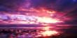painted sunrise - 80712784