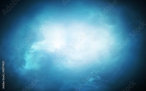 Leinwanddruck Bild underwater illustration image
