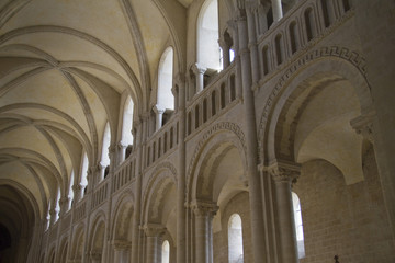 Caen, Abbaye aux Femmes