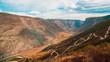 Altay region, Russia, Katu-Yaryk pass to Chulyshman river.